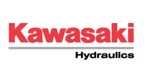 kawasaki hydraulics