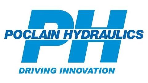 ph poclain hydraulics