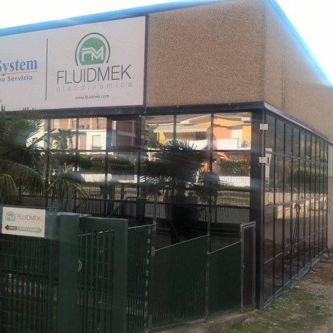 l'azienda fluidmek