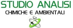 Studio Analisi Chimiche e Ambientali - LOGO