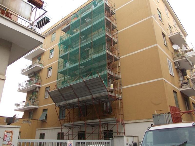 costruzione nuovi edifici