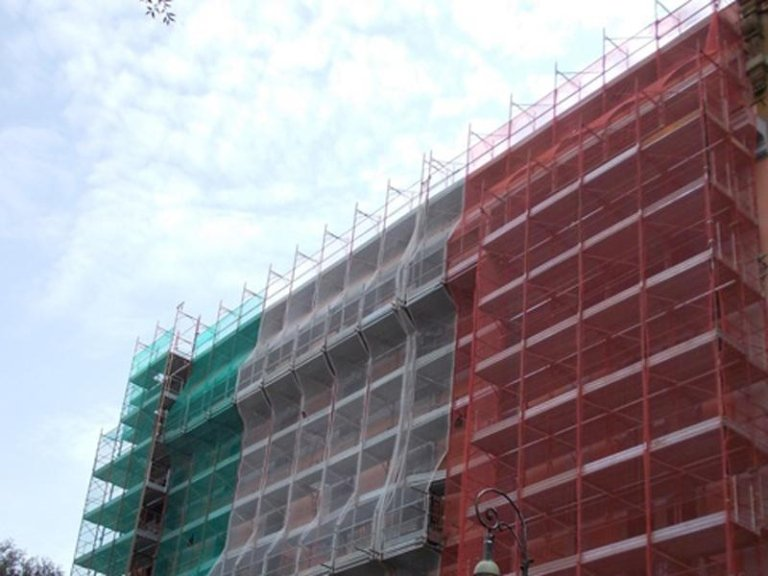 restauro edifici