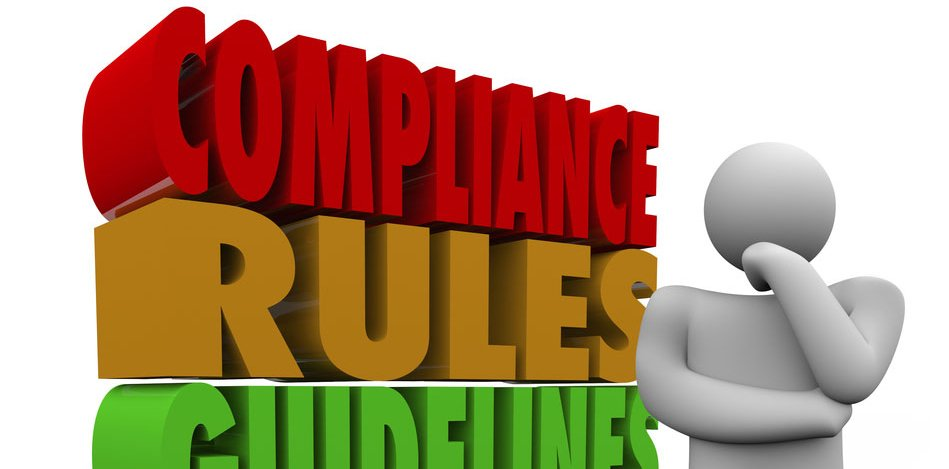 Compliance With The Federal Fair Credit Reporting Act