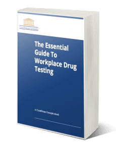 Essential guide to workplace drug testing ebook