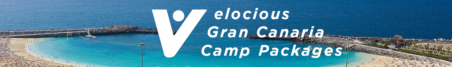 Gran Canaria cycling camp packages
