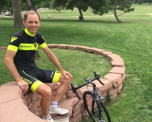 coach Scott Moninger cycling camps guide