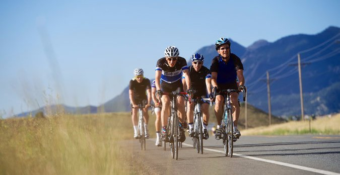 Boulder power cycling camp