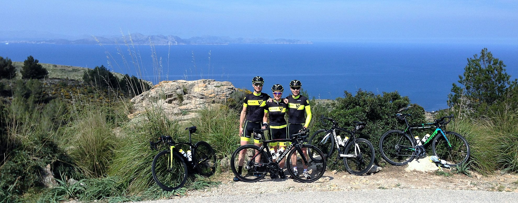 cycling training camp in mallorca