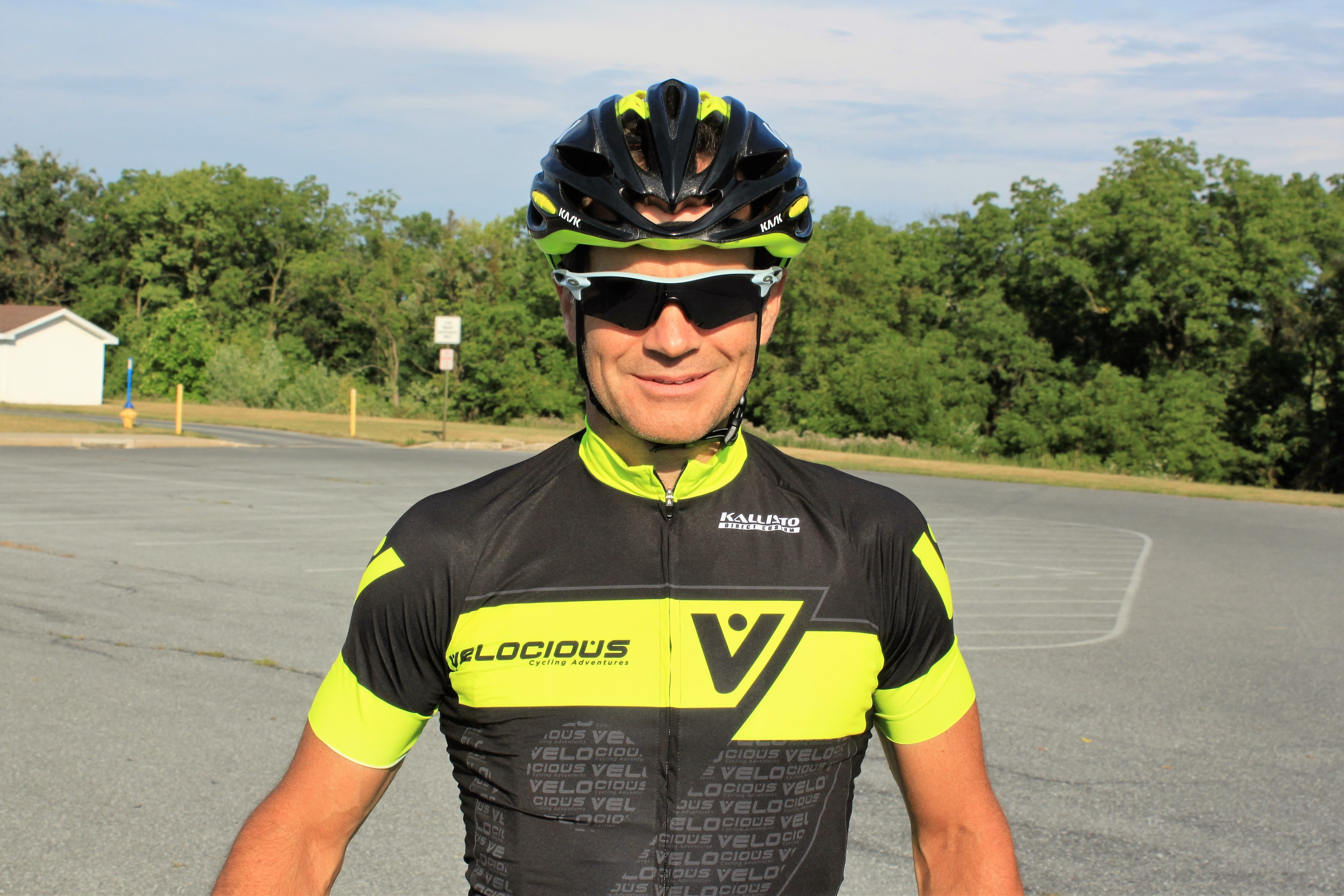cycling coach Tim Cusick Velocious Endurance Coaching