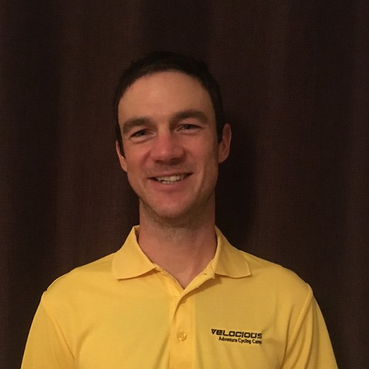cycling coach Brig Brandt