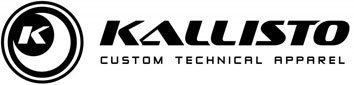 sponsor partner Kallisto custom technical apparel