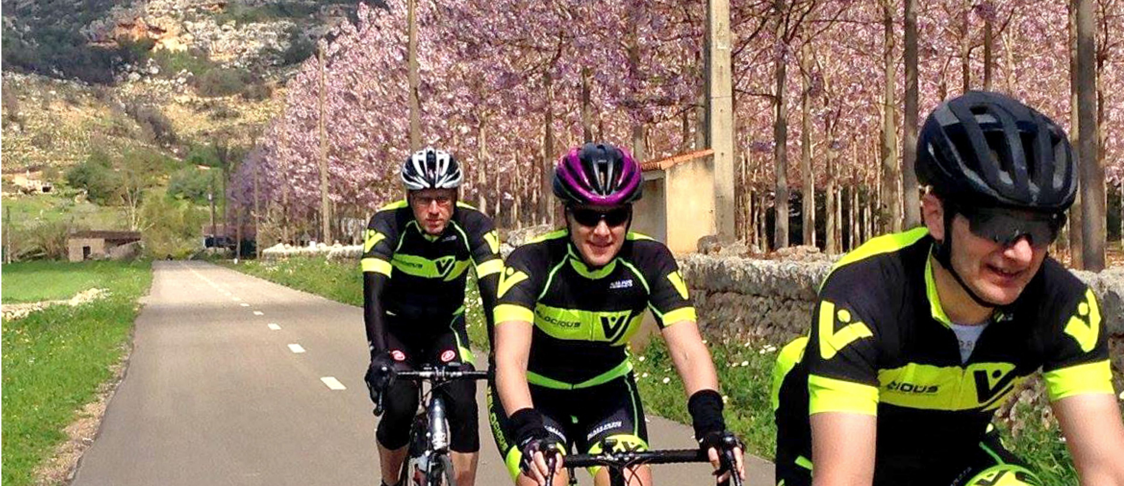cycling camp in mallorca