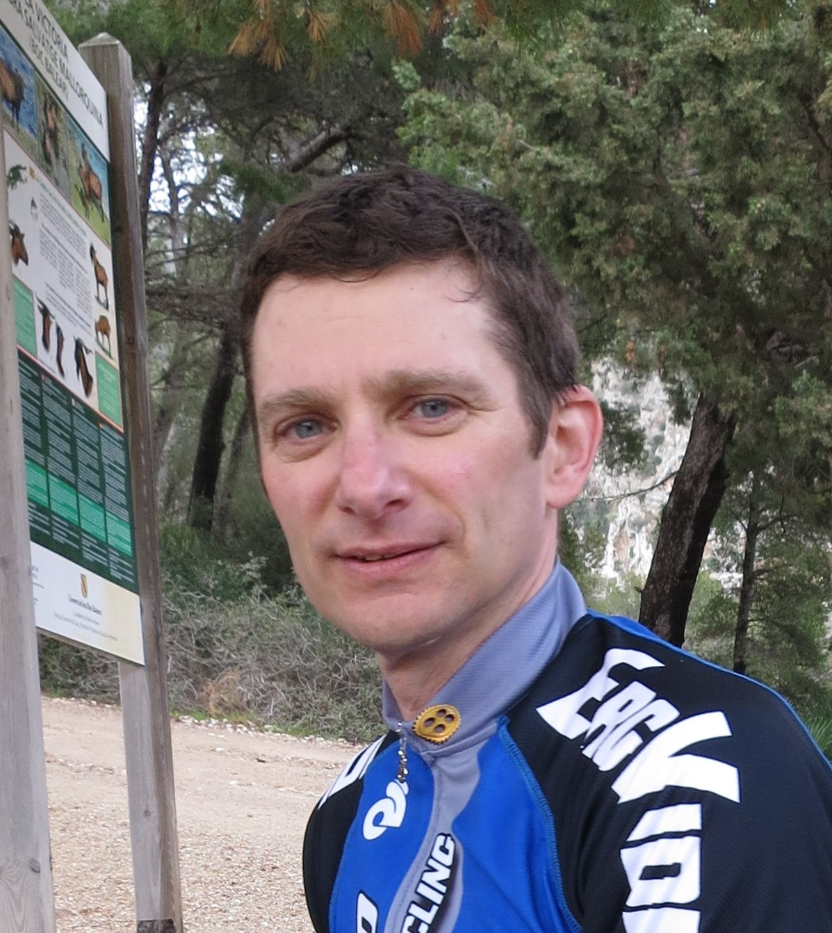 Paul ErgVideo