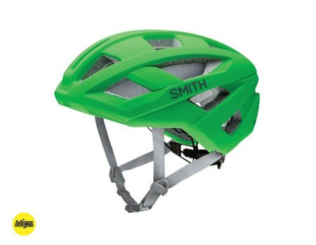 Smith helmet for cycling camps