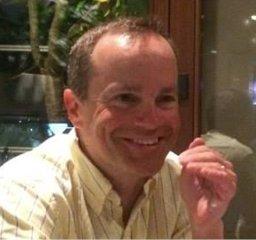 Tim Cusick, TrainingPeaks WKO4 product leader
