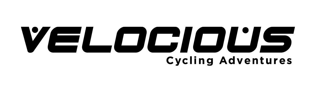 Velocious logo