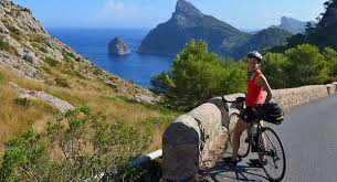 Mallorca cycling camp