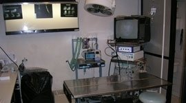 Sala operatorio