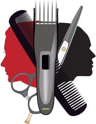 articoli per capelli