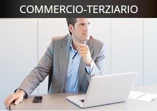 Commercio-terziario