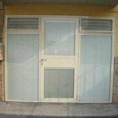 porta jansen
