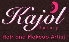 Kajol's Beauty company logo