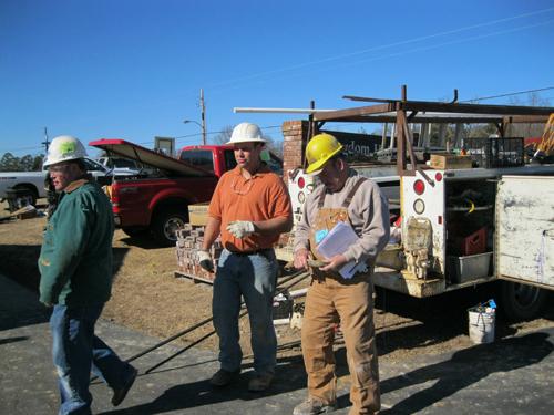 Expert plumbers of West Fork