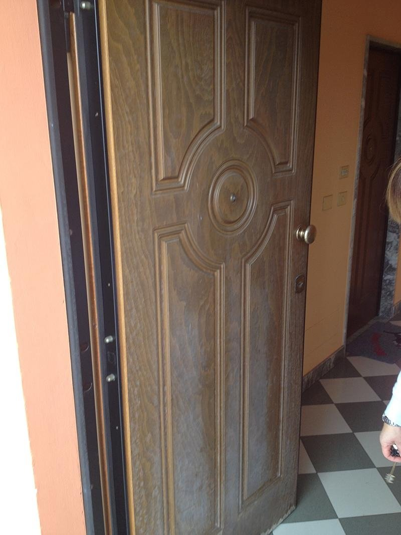 Restauro porte