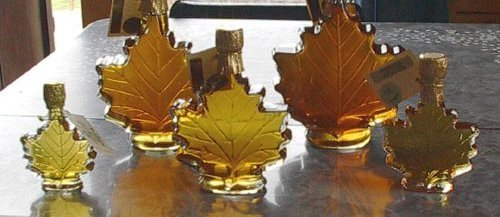 VT Organic Maple Syrup