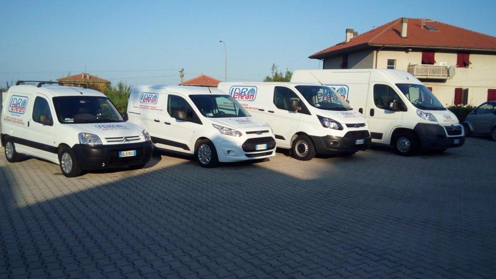 furgoni idro clean