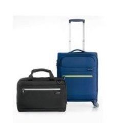 Roncato, calignano, roma, pelletteria, borse, valigie