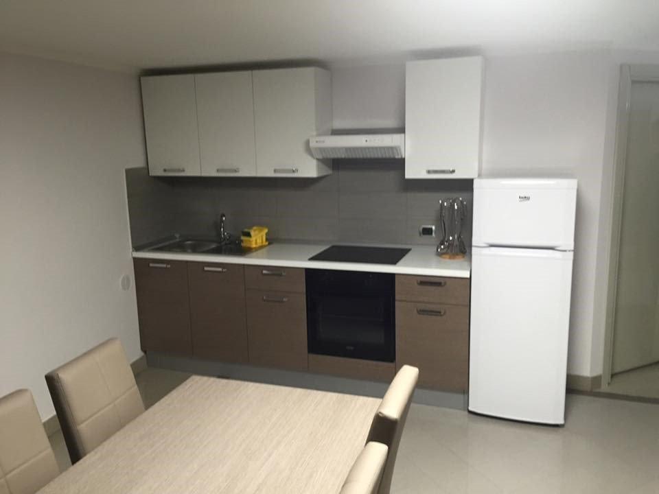 bagno appartamento Deluxe