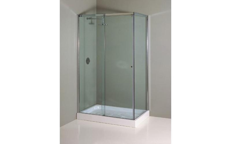 doccia vetro