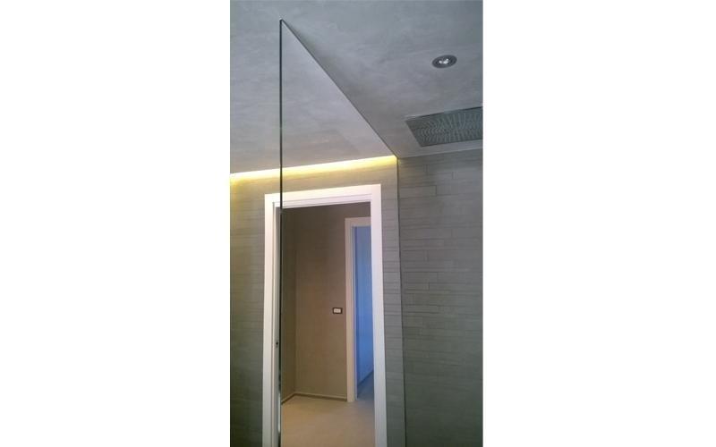 cristallo box doccia