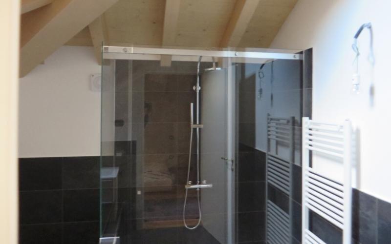 cristallo doccia