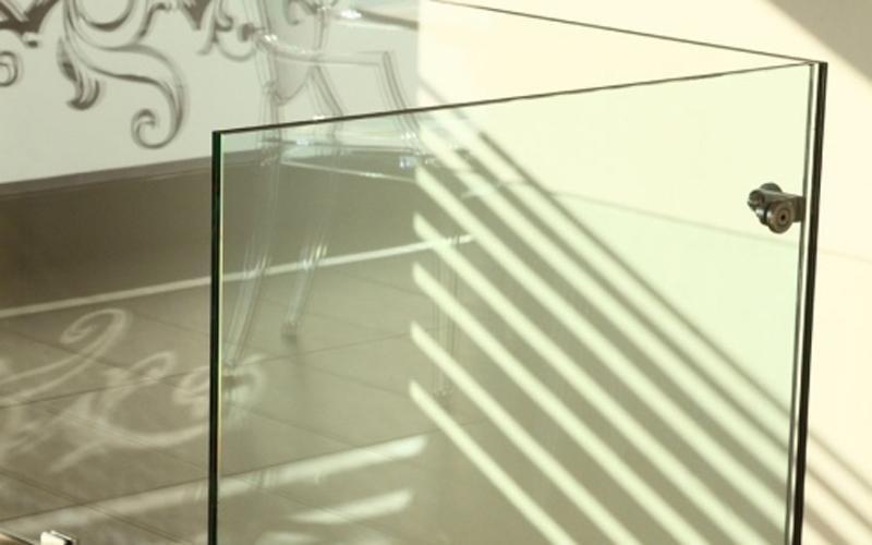 vetro di sicurezza
