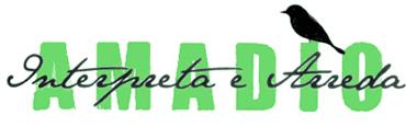 AMADIO ARREDA - LOGO