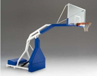 canestro mobile basket