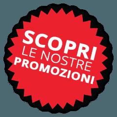 Promozioni del Mese Enrico Fabrizio