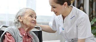 Servizi assistenza anziani
