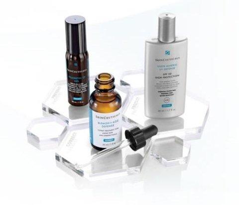 Prodotti Skinceuticals