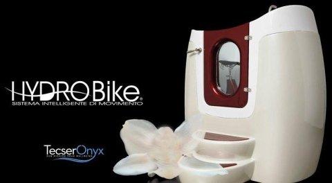 Tecser Onyx Hydrobike