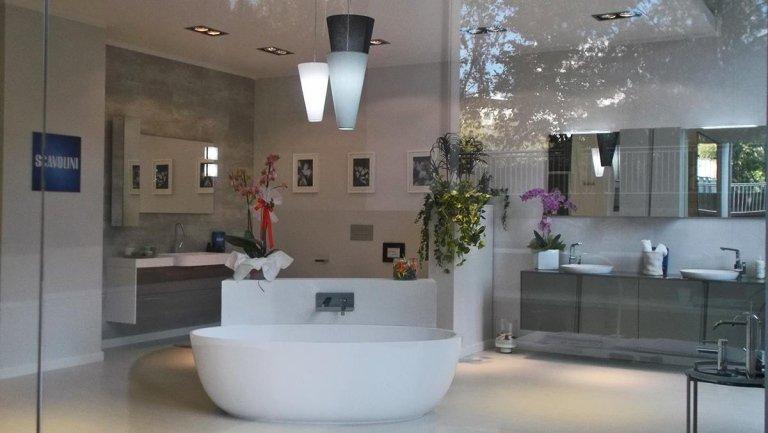 vasca e bagno scavolini