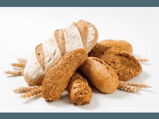 pane fresco, pane integrale Bibbiena