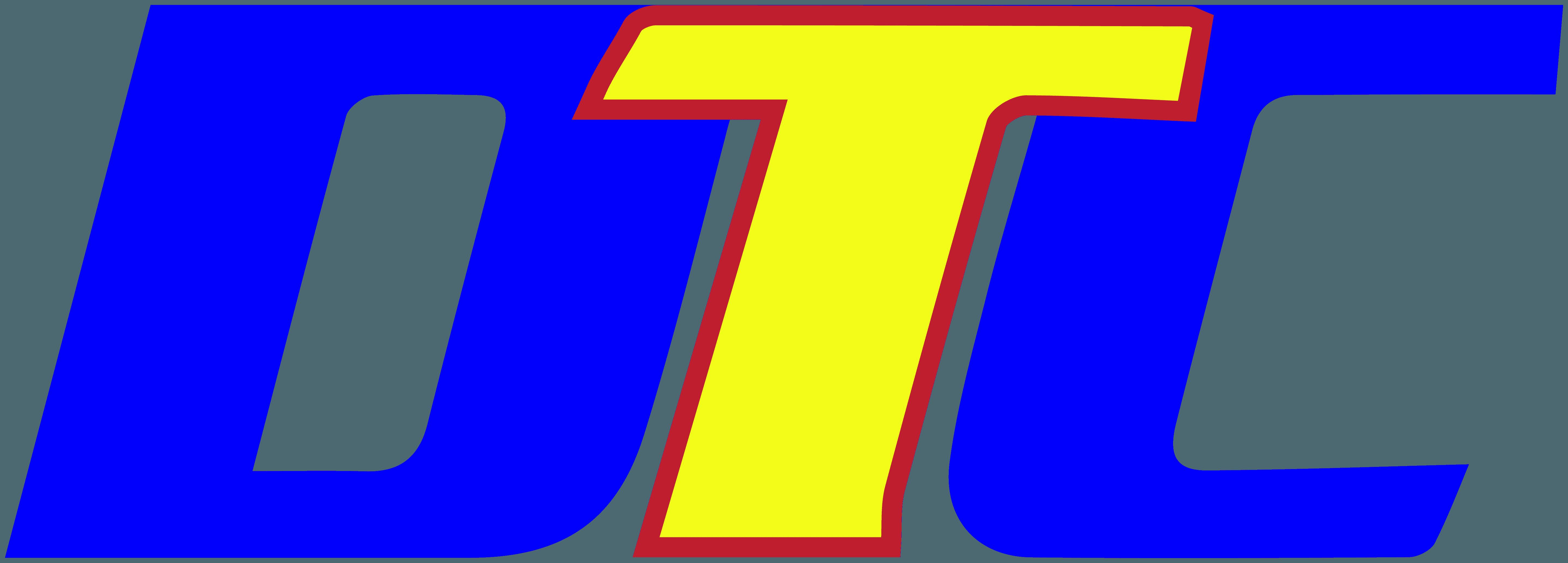 dubbo traffic control logo