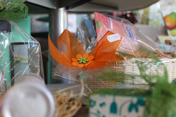 idee e pacchetti regalo