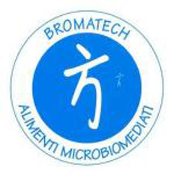 BROMATECH - alimenti microbiomediati logo