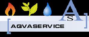 AQVASERVICE  logo