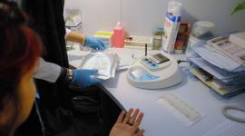 test glicemico, esami del sangue, test su intolleranze alimentari