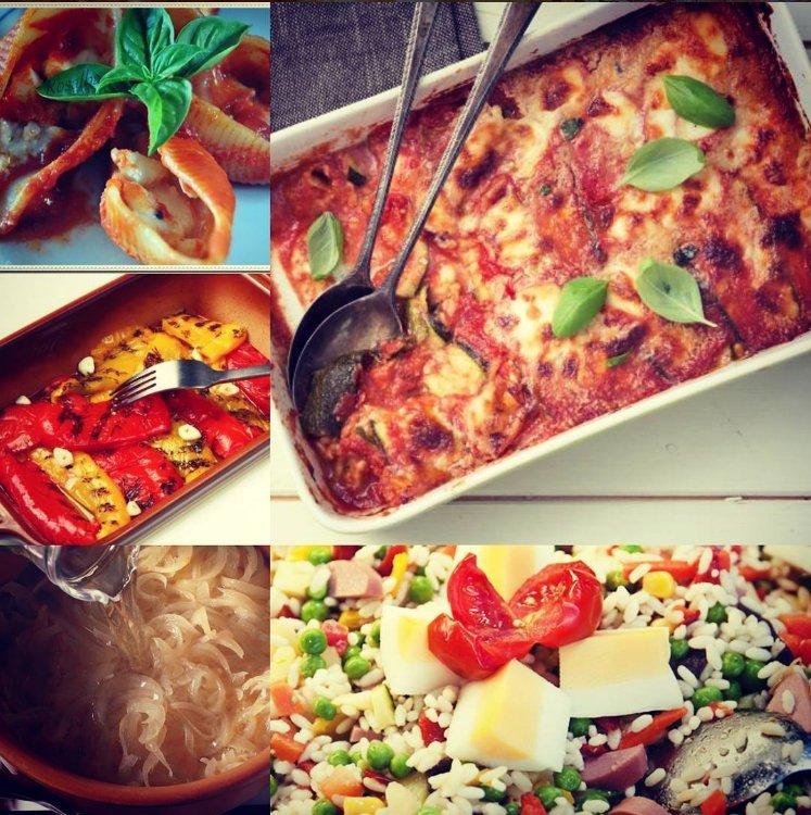 cibo d'asporto Brindisi